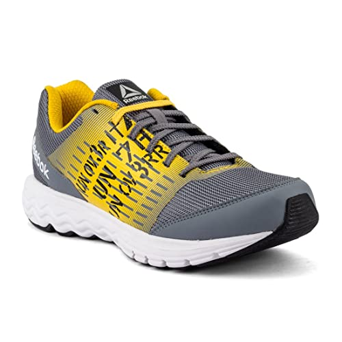 Reebok Dual Dash Run LP Men s Sports Running Shoe-UK-9  Buy Online ... 9e9ed25fa