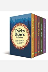 The Charles Dickens Collection: Boxed Set Hardcover