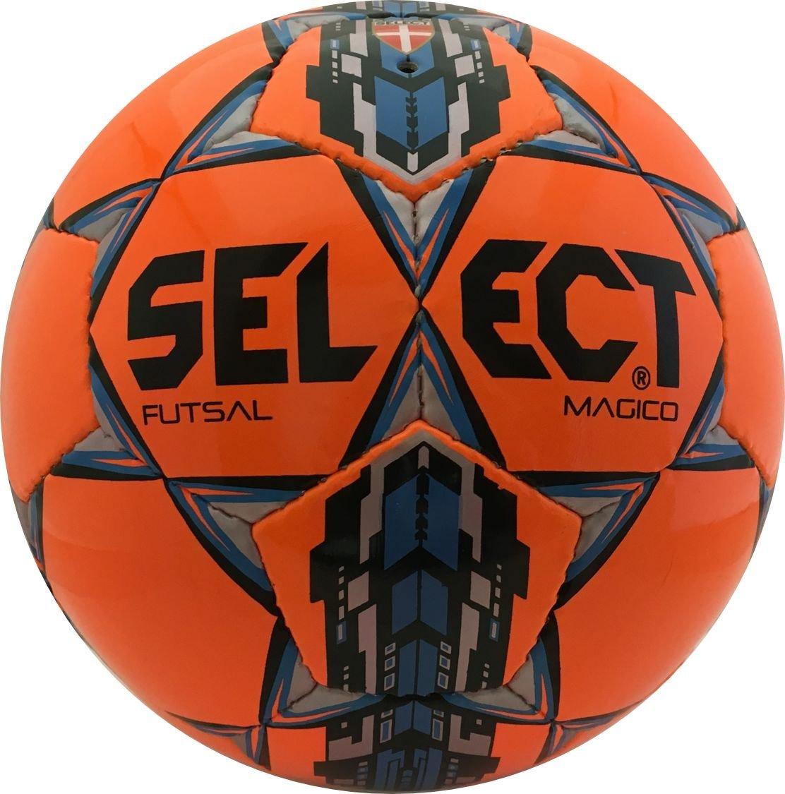 Seleccione Deporte América Magico Futsal Ball: Amazon.es: Deportes ...