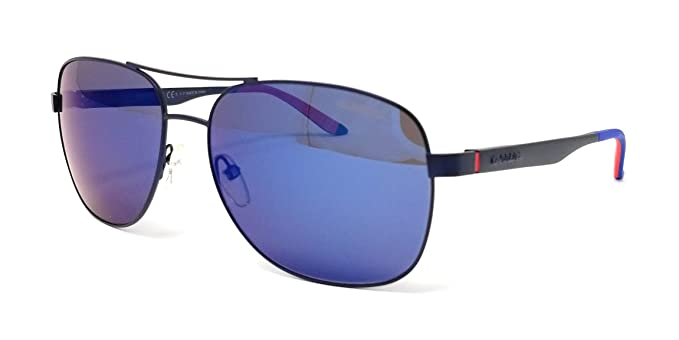 Carrera Gafas de sol para mujer 59/16/140 Lente azul mate ...