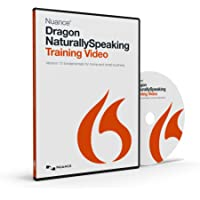 Dragon NaturallySpeaking 13 Training Video: Fundamentals for Home and Small Business (Discontinued)