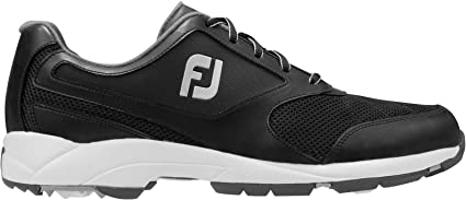FootJoy Athletics Spikeless Golf Shoes