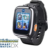 VTech Kidizoom Smartwatch DX - Black - Online Exclusive