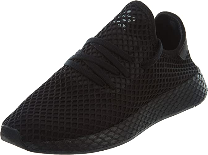 Deerupt Blackblackwhite Adidas Shoes Men's Runner xrdBhQtsC