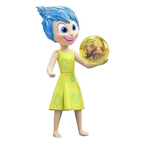 Tomy - L61101 - Disney Vice-Versa - Figurine avec Accessoire - Joie