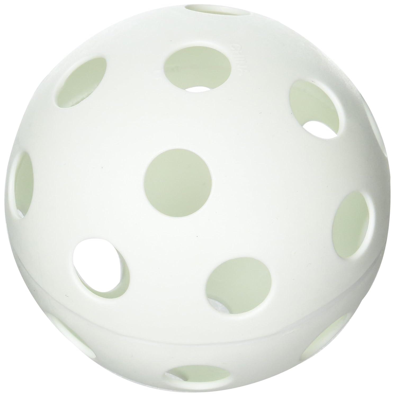 6 pack Easton Plastic Training Balls 9 White A162687PK Easton Sports Inc.