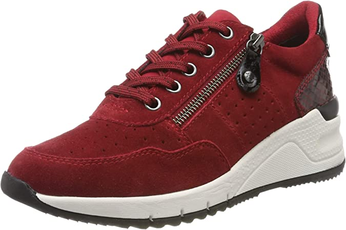 Tamaris Damen 1 1 23727 23 Sneaker