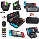 Accessories Bundle for Nintendo Switch...