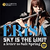 ERiSA/SKY IS THE LIMIT a letter to Salt Spring