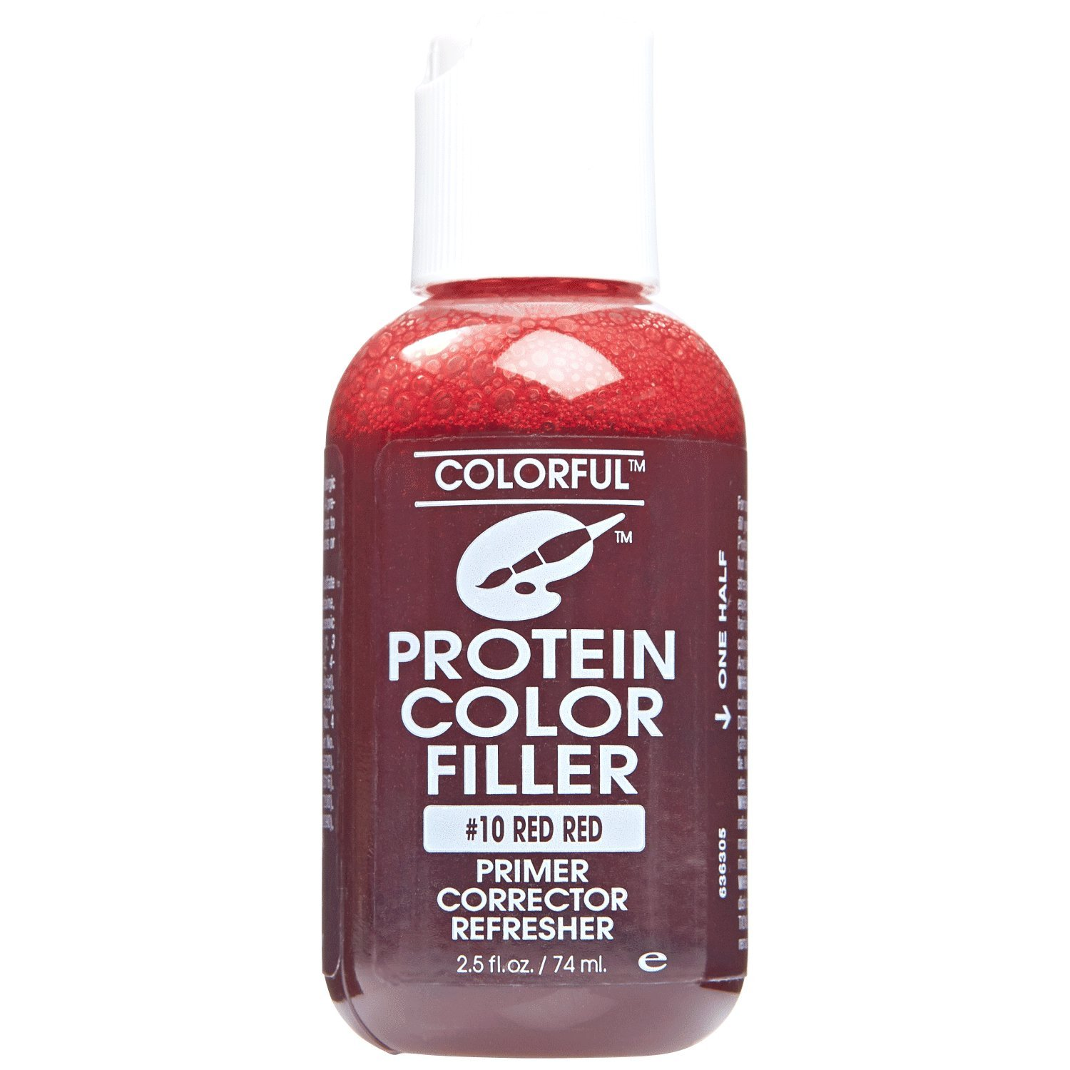 Colorful Professional Protein Filler #10 by Colorful Products