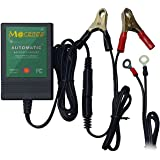 Morange MBC010 12V/1000mA Smart Battery Charger / Maintainer