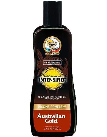 Australian Gold, Acelerador y optimizador del bronceado - 250 ml.