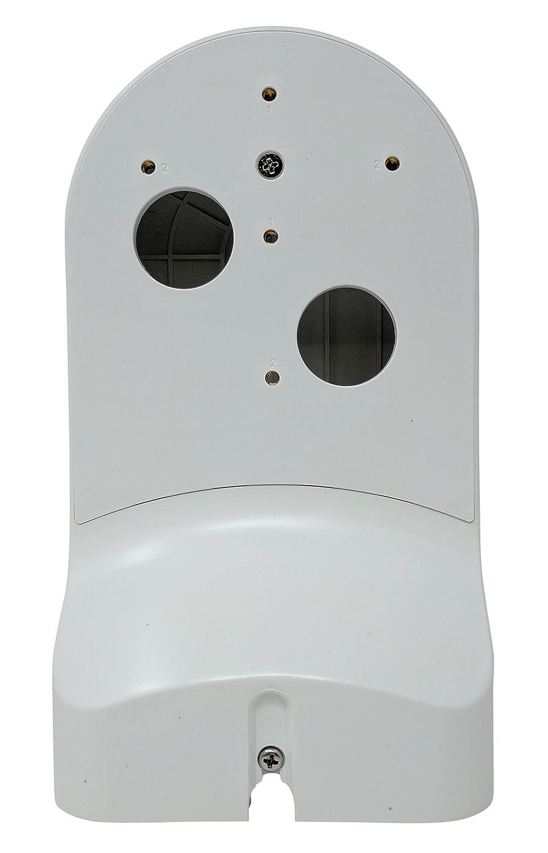Hikvision DS 1294zj壁マウントブラケットfor魚眼レンズカメラDS 2cd29 X X & PTZ ds-2de2103 B01MS9CMZR