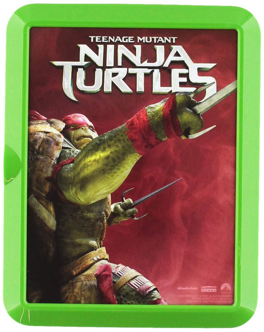 Tartarughe Ninja Frame Edition Con Portafoto Italia DVD ...