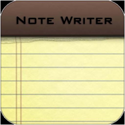 Note Writer