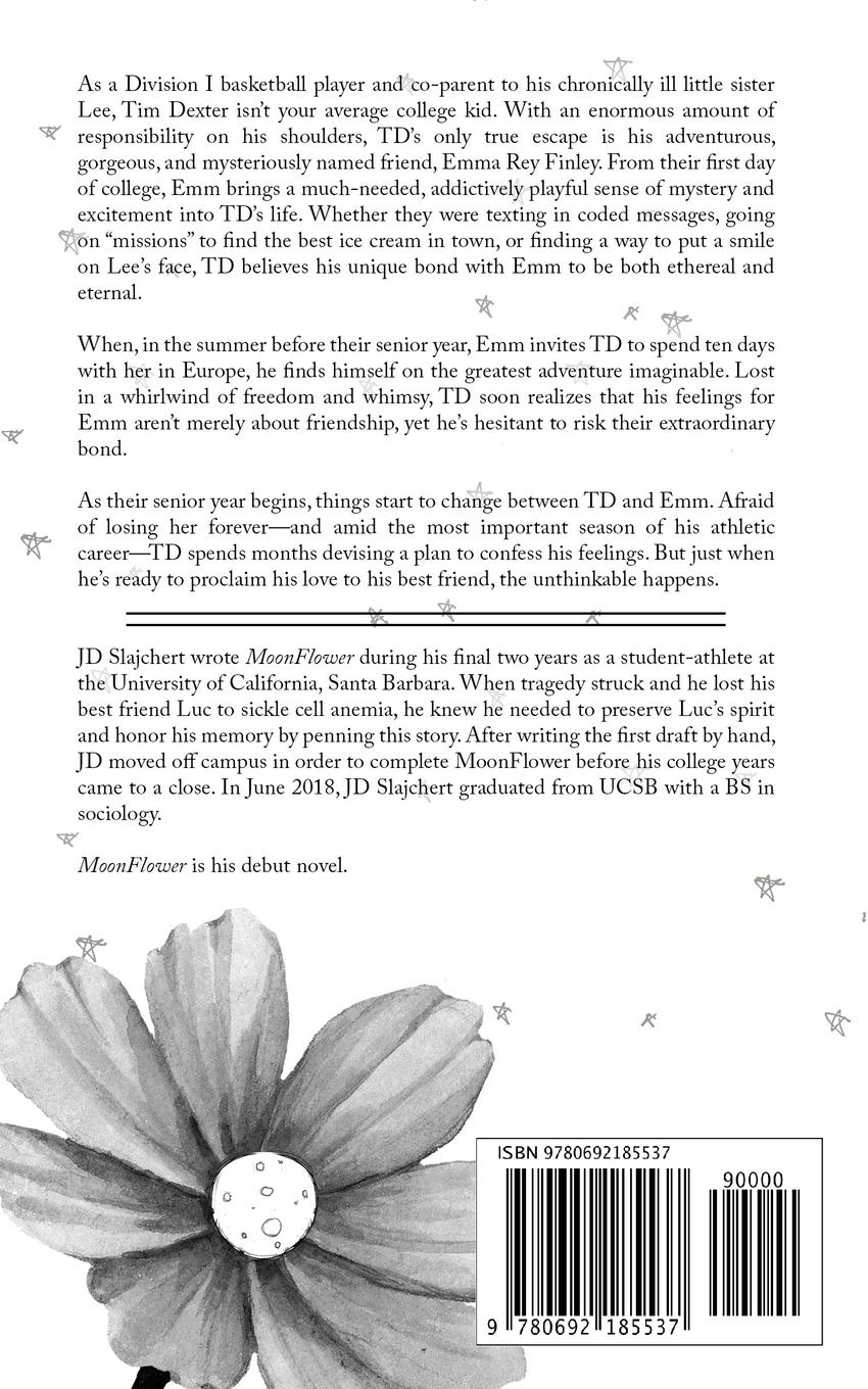 Buy Moonflower Book Online At Low Prices In India Moonflower