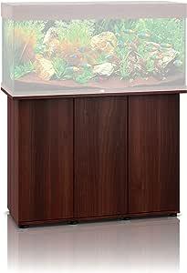 JUWEL Aquarium Germany - Rio 180 SBX Cabinet Only (without Tank), Dark Wood (101 cm L x 41 cm W x 73 cm H)