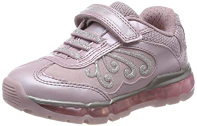 J SPACECLUB Girl C, Sneaker Bambina, , 34 EU