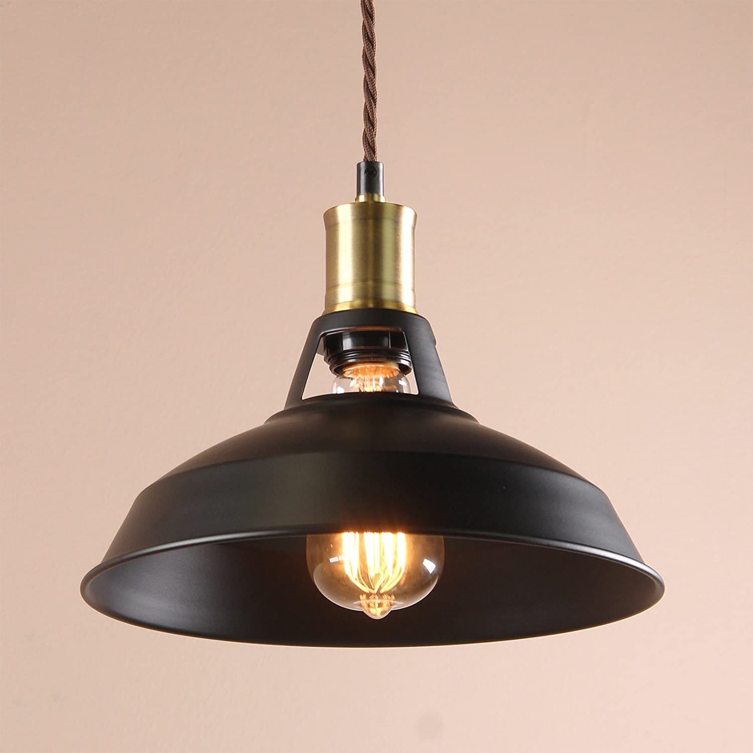 ceiling light edison nickel cord zoom pendant cloth industrial mini item bulb satin