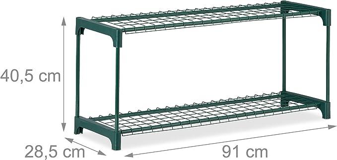 plantas plantas estante de verduras para balc/ón o escalada pilar de jard/ín para mantener las bayas limpias y secas plantas Sansund 1//5//10 soportes de fresa