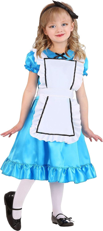 Custom Disney Dress Alice in Wonderland Girls Dress