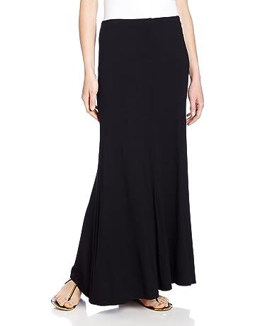 06c52f9cf5e9 Karen Kane Women's Maxi Flare Skirt