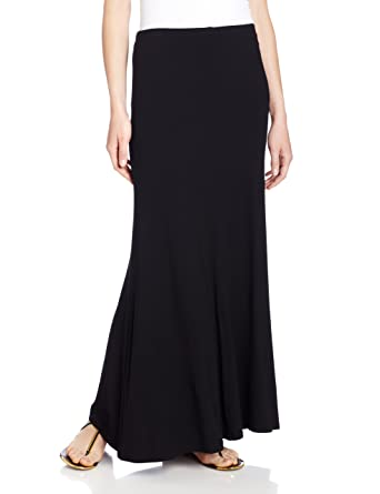 Karen Kane Women's Maxi Flare Skirt at Amazon Women's Clothing store: