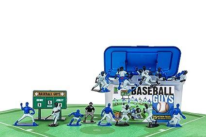 Amazon.com: Kaskey Kids Chicos Figura de acción de béisbol ...