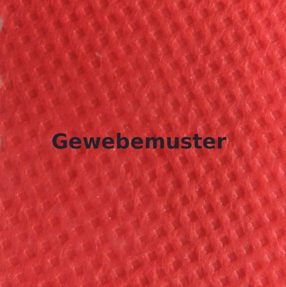 Gr/ö/ße M 420x176x149 cm Rot ballier Autoabdeckung Puff Indoor