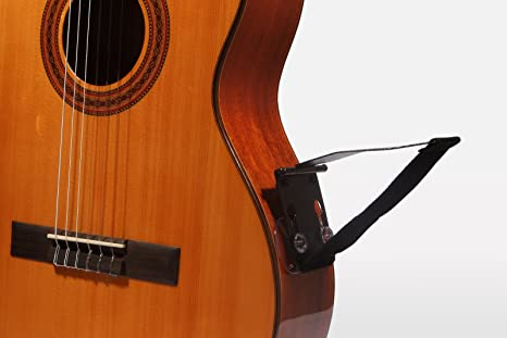Tpgs tenore professionale ergonomico resto della chitarra chitarra