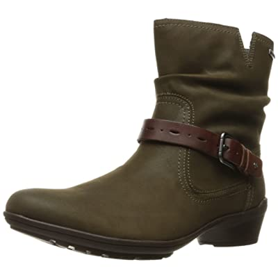 Cobb Hill Women's Raven Waterproof Riley Boot | Shoes