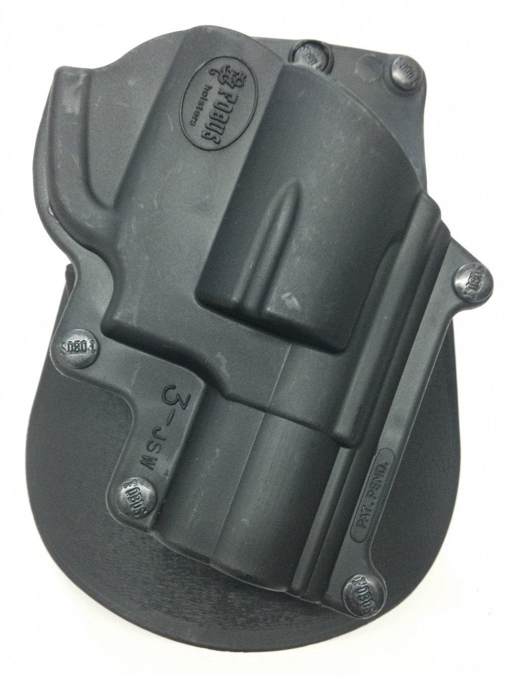 Fobus concealed carry Paddle Holster for S&W J frame Model 60 ...