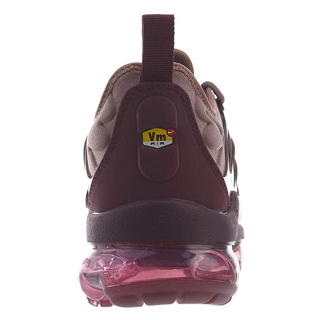 a7161a2cba Nike W Air Vapormax Plus, Zapatillas de Running para Mujer: Amazon.es:  Zapatos y complementos