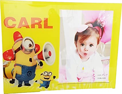 Minions Despicable Me 2 Photo Frame/Minions Picture Frame for ...