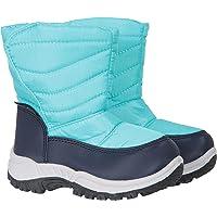 Mountain Warehouse Botas de Nieve para niños Caribou