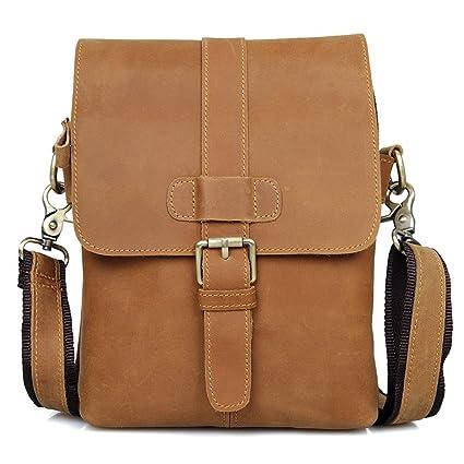 Aszhdfihas Crossbody Travel Messenger Bags Bolso de Hombre ...