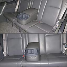 Center Console-XLT Rampage 39223