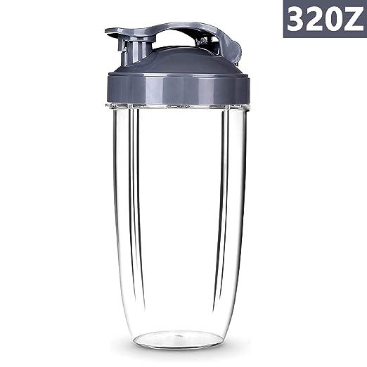 Accesorio Nutribullet, Tazas Nutribullet 32OZ y tapa de la taza ...