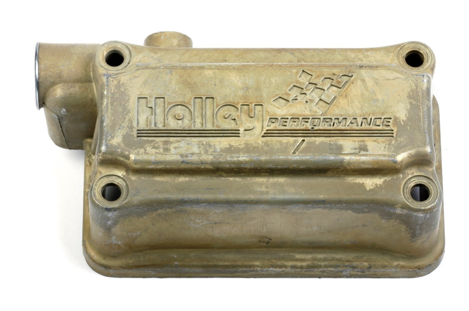 Holley 134-105 Replacement Secondary Fuel Bowl Kit