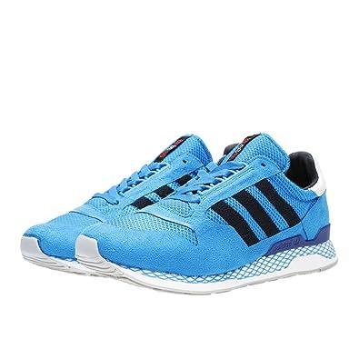 Adidas Men ZXZ ADV 80/90/00 - 00s Run Thru Time (priblu