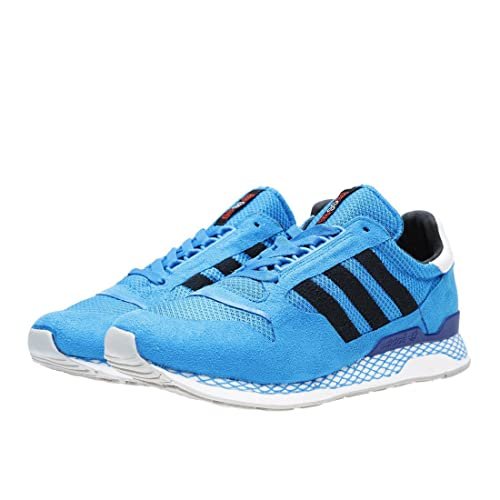 19dc7ddf4ac0 Adidas Men ZXZ ADV 80/90/00-00s Run Thru Time (priblu/Black/ligoni ...