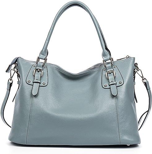 Women Shoulder Bag Designer Style Tote Shopper Cross body Organizer Hand Bag