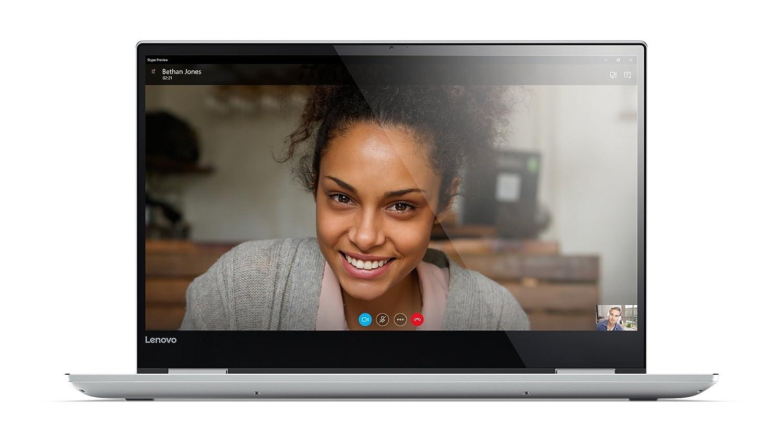 Lenovo Yoga 720-15IKB 39,6cm (15,6)  Ci5 8GB 256GB SSD ...