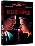 House Of Games (1987) - Official MGM Region 2 PAL release, English audio & subtitles