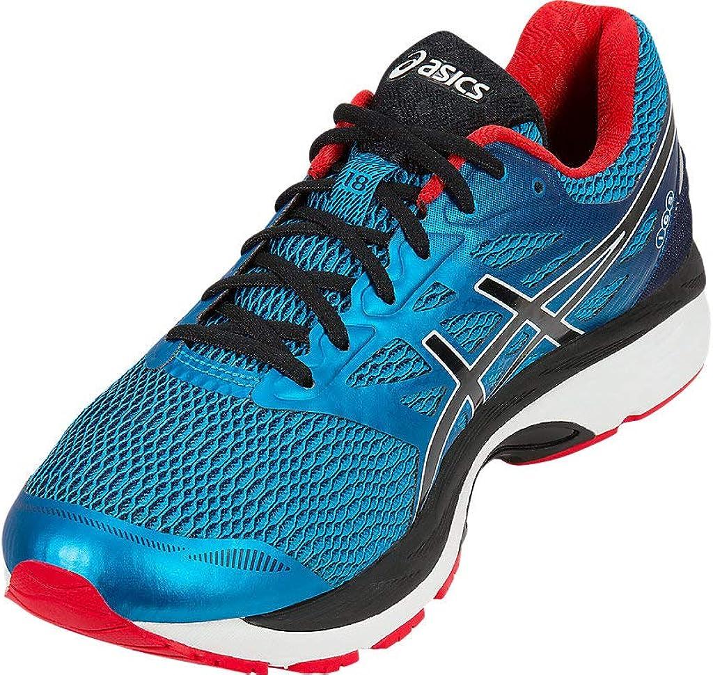ASICS Gel-Cumulus 18, Zapatillas de Running para Hombre: MainApps ...