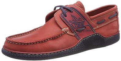 pas cher pour réduction 0530d 2bf07 TBS Men's Globek Boat Shoes