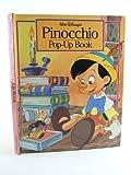 Pinocchio Pop Up Book