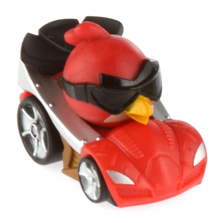 Angry Birds Go! Telepods Red & Super Roaster Red Bird Kart ...