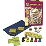 Devir Carcassonne Constructores y Comerciantes, juego de mesa, 2015 (BGCOMER)