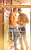 You Are Invited... (A Valley Ridge Wedding)